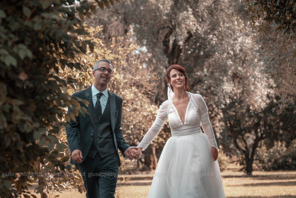 Foto matrimonio Polistena Giuseppe Tigani Visual